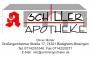 Schiller Apotheke
